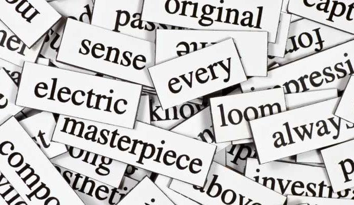 Default Words