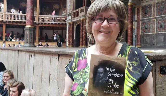 My Pilgrimage to the Globe Theatre