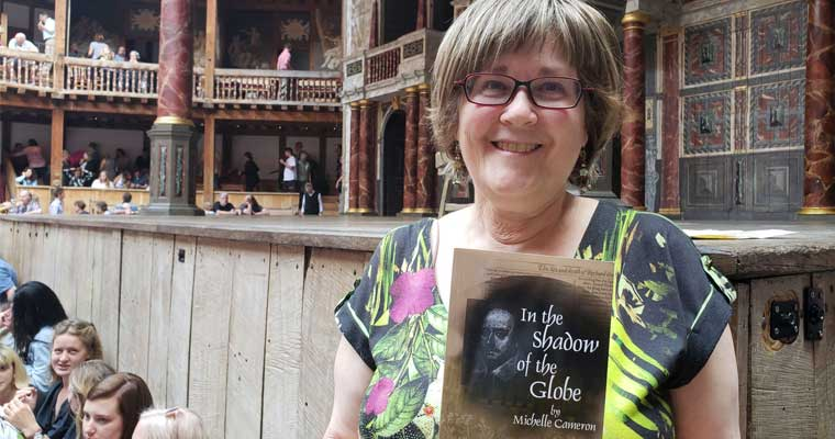 My Pilgrimage to the Globe Theatre