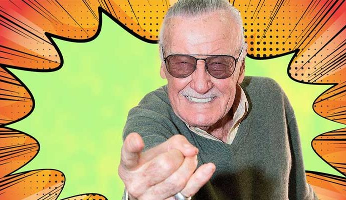 Not Quite 'Nuff Said – How Stan Lee Changed My Life