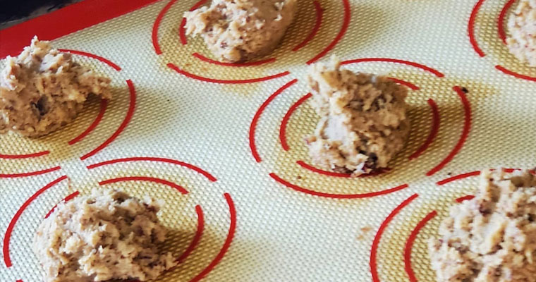 The Cookies that Saved My Husband's Life